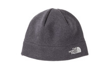 The North Face Sweater Fleece Beanie asphalt grey